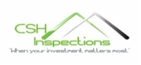 CSH Inspections, Inc. Logo