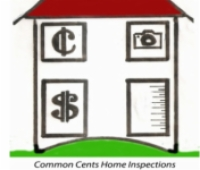 Common Cents Home Inspection Services Inc Logo