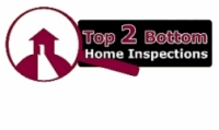Top 2 Bottom Home Inspections Logo