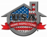 USA Home Inspections Logo
