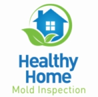 Healthy Home Mold Inspection Logo