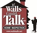 If Walls Could Talk Home Inspection Logo