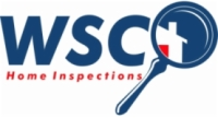 WSC Home Inspections Logo