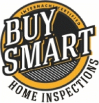 Buy Smart Home Inspections Logo