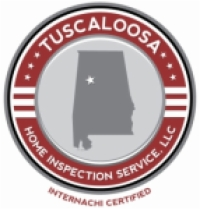 Tuscaloosa Home Inspection Service, LLC Logo