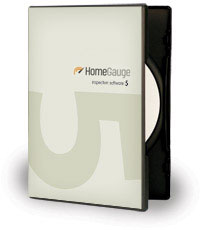 HomeGauge software