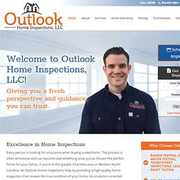 Outlook Home Inspections