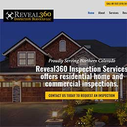 Reveal 360 Inspection Services