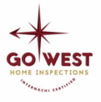 Go West Home Inspections Logo