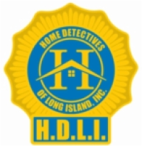 Home Detectives of Long Island, Inc. Logo