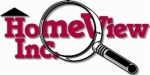 HomeView, Inc. Logo