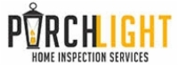 Porch Light Home Inspection Logo