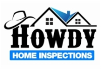 Howdy Home Inspections, LLC Logo