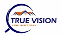 True Vision Home Inspections Logo