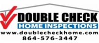 Double Check Home Inspections, L.L.C Logo