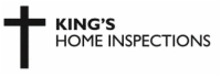 KING'S HOME INSPECTIONS Logo