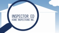 Inspector Ed Home Inspections Inc. Logo