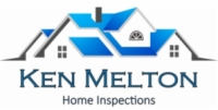 Ken Melton Home Inspections Logo