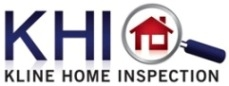 Kline Home Inspection Logo