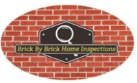Brick By Brick Home Inspections Logo